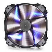 Вентилатор за компютърна кутия DeepCool XFAN 200 Blue LED, DP-XF200BL_VZ