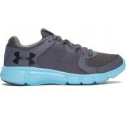 Under Armour tenisice za trčanje W Thrill 2, sive/plave, 40