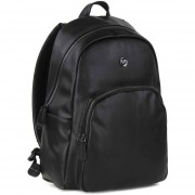 Equipaje Cloe Backpack Porta Laptop De 14 Pulgadas - Negro