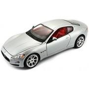 Bburago 1:24 Maserati Granturismo (Colors May Vary)