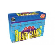 200 Brain Games Game -- Case of 2