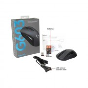 Mouse, LOGITECH G603, Gaming, Wireless