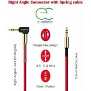 AX-150 Aux Wire E-calorie Aux Wire AX-150 (1.5 mtr)