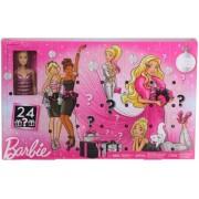 Barbie Julkalender 2019 - Barbie GFF61
