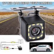 Camera Video Marsarier Auto Camper Night Vision 12 Led - 17