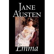 Emma by Jane Austen, Fiction, Classics, Romance, Historical, Literary, Paperback/Jane Austen