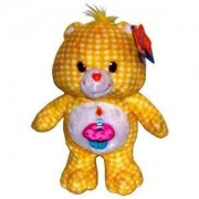 "Care Bears Birthday Bear Country Fun 8"" Plush Doll Toy"