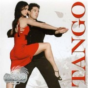Video Delta Latin Ballroom Dance - Tango - CD