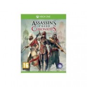 Joc Assassins Creed chronicles - xbox one