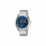 Reloj Casio MTP-1335D-2A- Plateado