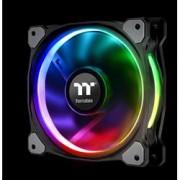 THERMALTAKE VENTOLA CASE RIING PLUS 12 LED RGB RADIATOR (3 FAN PACK)