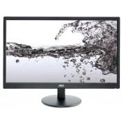 """AOC e2270Swn 21.5"""" Full HD Black computer monitor"""