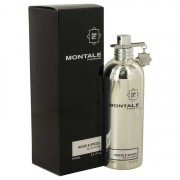 Montale Wood & Spices Eau De Parfum Spray 3.4 oz / 100.55 mL Men's Fragrances 540118