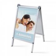 Jansen Display Designové reklamní áčko Prime A1
