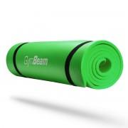 GymBeam Podloga za vježbanje Yoga Mat Green