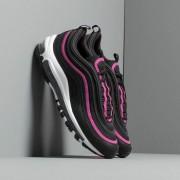 Nike W Air Max 97 LX Black/ Black-Active Fuchsia