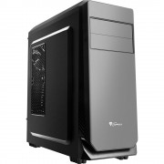 Carcasa gaming Genesis Titan 500 USB, Fan Controller