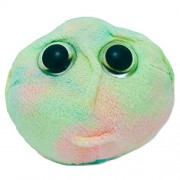 Giant Microbes Peluche Cell Mother