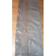Husă haine 160 x 60 x 10 cm