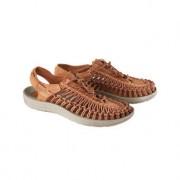 KEEN® Outdoor-Sandale Uneek™, Herren, 42 - Braun