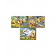Puzzle 48 Winnie Pooh y Amigos - Clementoni