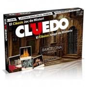Juego Cluedo Barcelona - Eleven Force