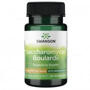 Swanson Probiotikum Saccharomyces Boulardii 30 vega kapslí