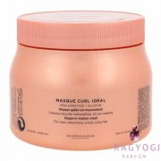 Kérastase - Discipline Curl Idéal Masque (500ml) - Kozmetikum