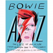 Smith Street Books Bowie A to Z: The Life of an Icon (Hardback)