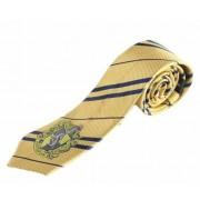 Sárga varázsló nyakkendő