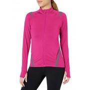 Augusta Sportswear Power Pink/Graphite, XL