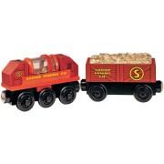 Thomas & Friends Wooden Railway Gold Prospectors Cars