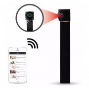 Mini Camara espia FULLHD WIFI P2P tiempo Real de con Det de Movimiento