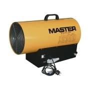 Master - BLP 73 E - Tun de caldura pe gaz, 69 kW, 2300 m3/h, 1 A, ardere directa, monofazat