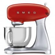 Smeg SMF02RDUK 50's Retro Style Stand Mixer Red