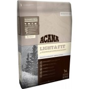 Acana LIGHT FIT DOG 2 KG.