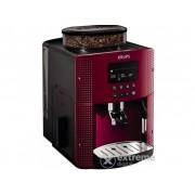 Cafetieră Krups EA815570 Espresseria, roşu