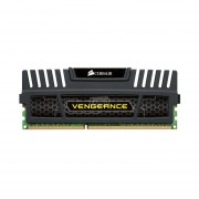 Memoria Ram Corsair DDR3 Vengeance 1600 Mhz- Negro