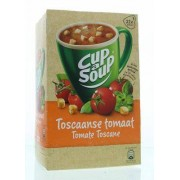 Cup a Soup Toscaanse tomaat 21zk