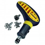 Champ MaxPro Wrench Golf Spikes Remover