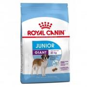 Royal Canin Size Royal Canin Giant Junior - 2 x 15 kg Darmowa Dostawa od 89 zł