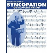 Progressive Steps to Syncopation for the Modern Drummer, Paperback/Ted Reed