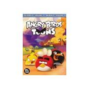 Angry Birds Toons - Seizoen 2 Deel 1   DVD