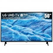 LG Pantalla LED LG 50 Pulgadas UHD Smart 50UM7310PUA