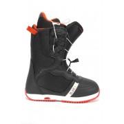 Burton dames snowboardschoenen - Zwart - Size: 36.5