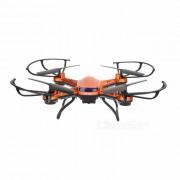 H12W-A 4-CH r / c quadcopter w / camara de 2.0MP? 6 ejes giro-naranja