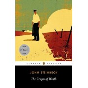 The Grapes of Wrath, Paperback/John Steinbeck