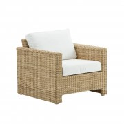 Sika-Design Sixty lounge chair konstrotting natur, sika-design