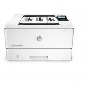 Imprimanta LaserJet Pro 400 M402dw HP Monocrom A4 Duplex Retea Wi-Fi Alb