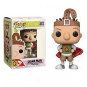 Pop! Vinyl Disney Doug - Quailman Figura Pop! Vinyl Esclusiva (ESCLUSIVO VIP)